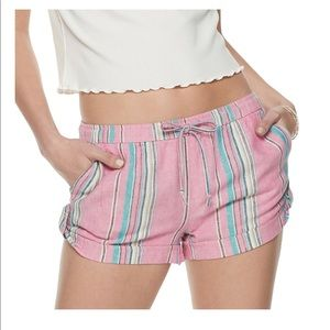 ❤️ Any 2 items for $30 SO linen soft shorts